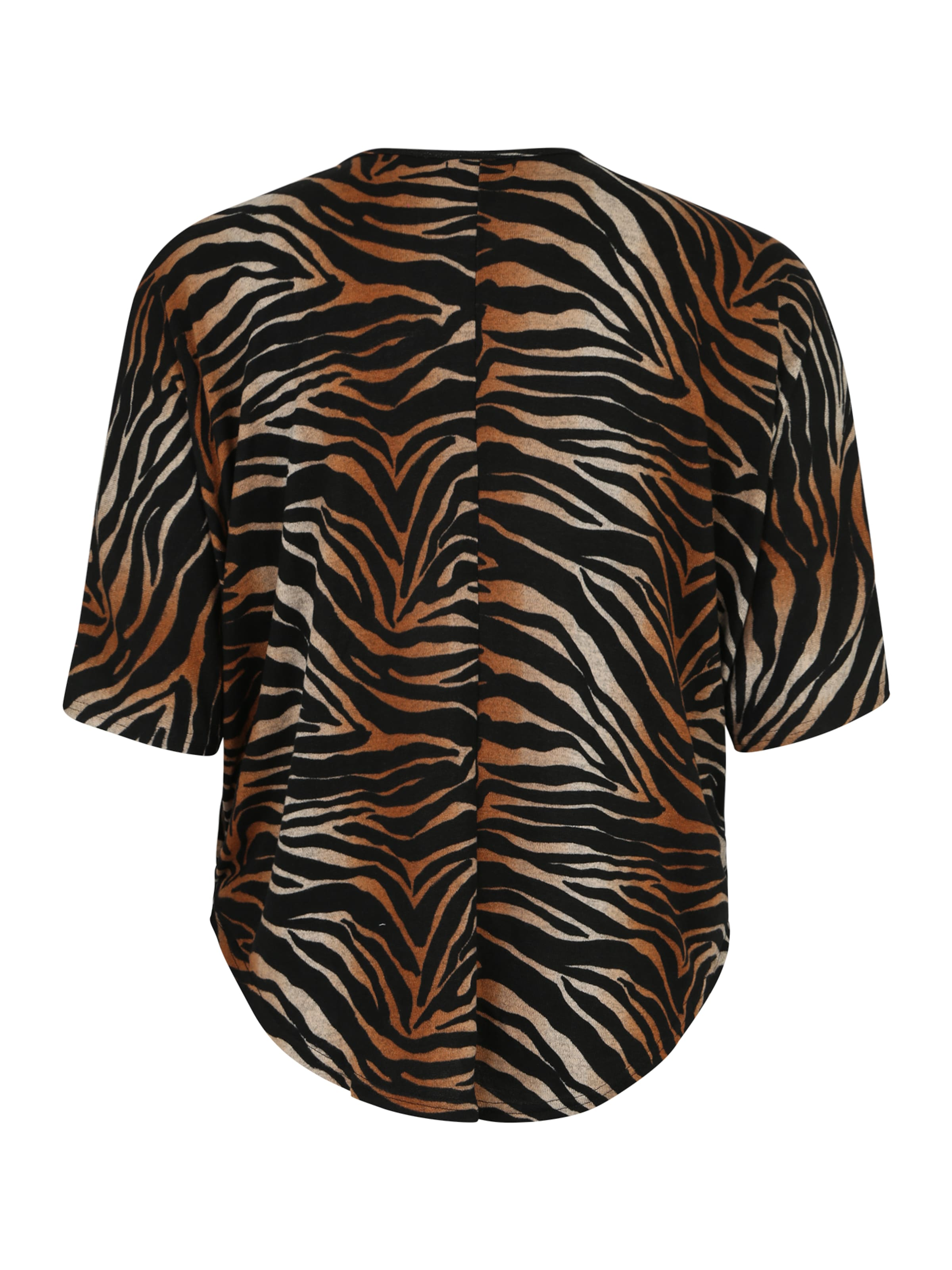 'x En Curves Tunique New Look Ombre C Tiger' Marron amp;s nwXOkZN8P0