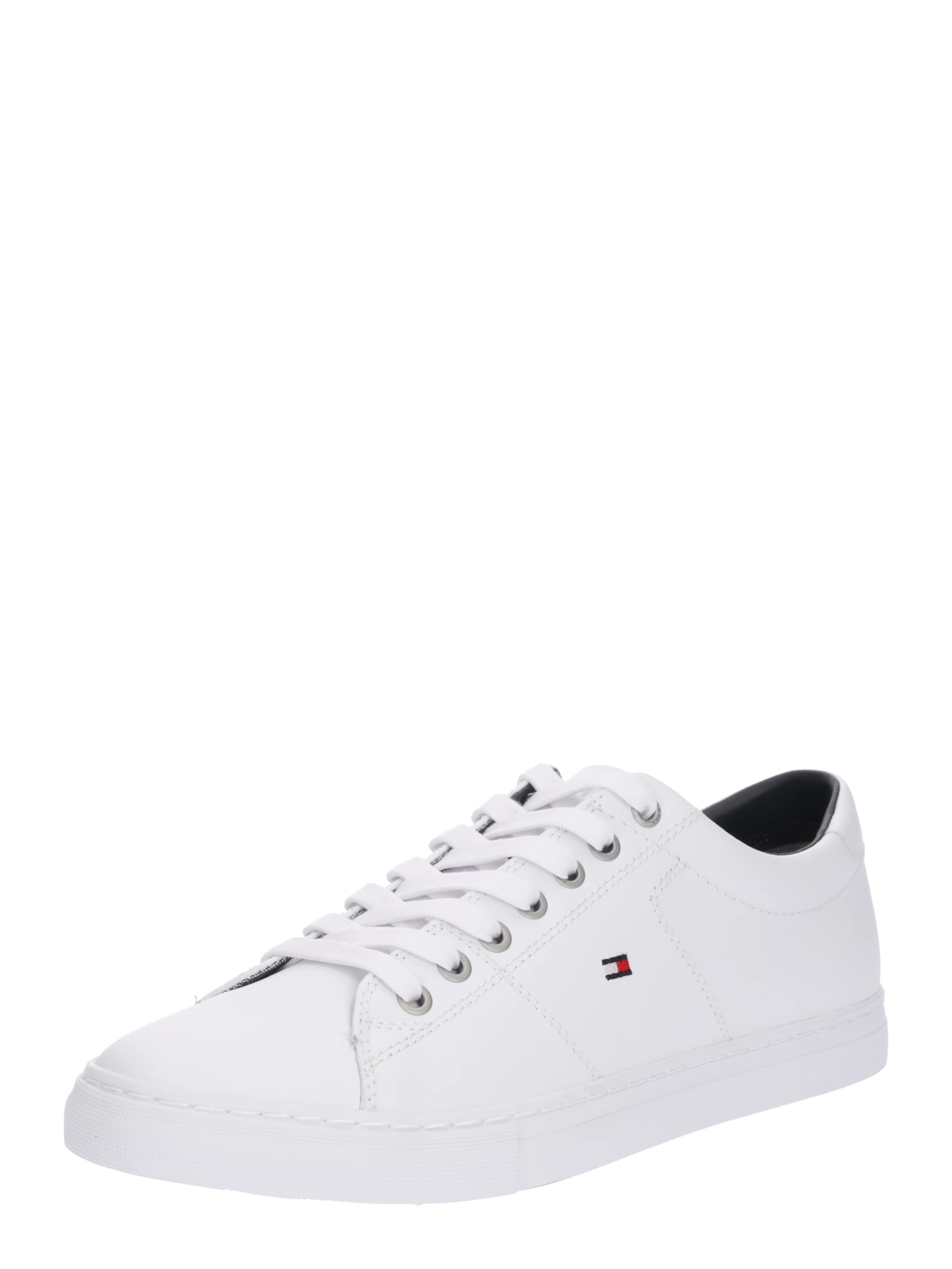 Haltbare HILFIGER Mode billige Schuhe TOMMY HILFIGER Haltbare | Sneaker 'Essential' Schuhe Gut getragene Schuhe 238289