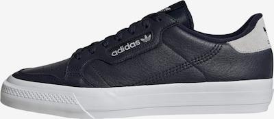 ADIDAS ORIGINALS Sneaker in nachtblau / weiß, Produktansicht