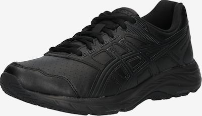 ASICS Sport-Schuhe 'Gel-Contend 5 Sl' in schwarz, Produktansicht