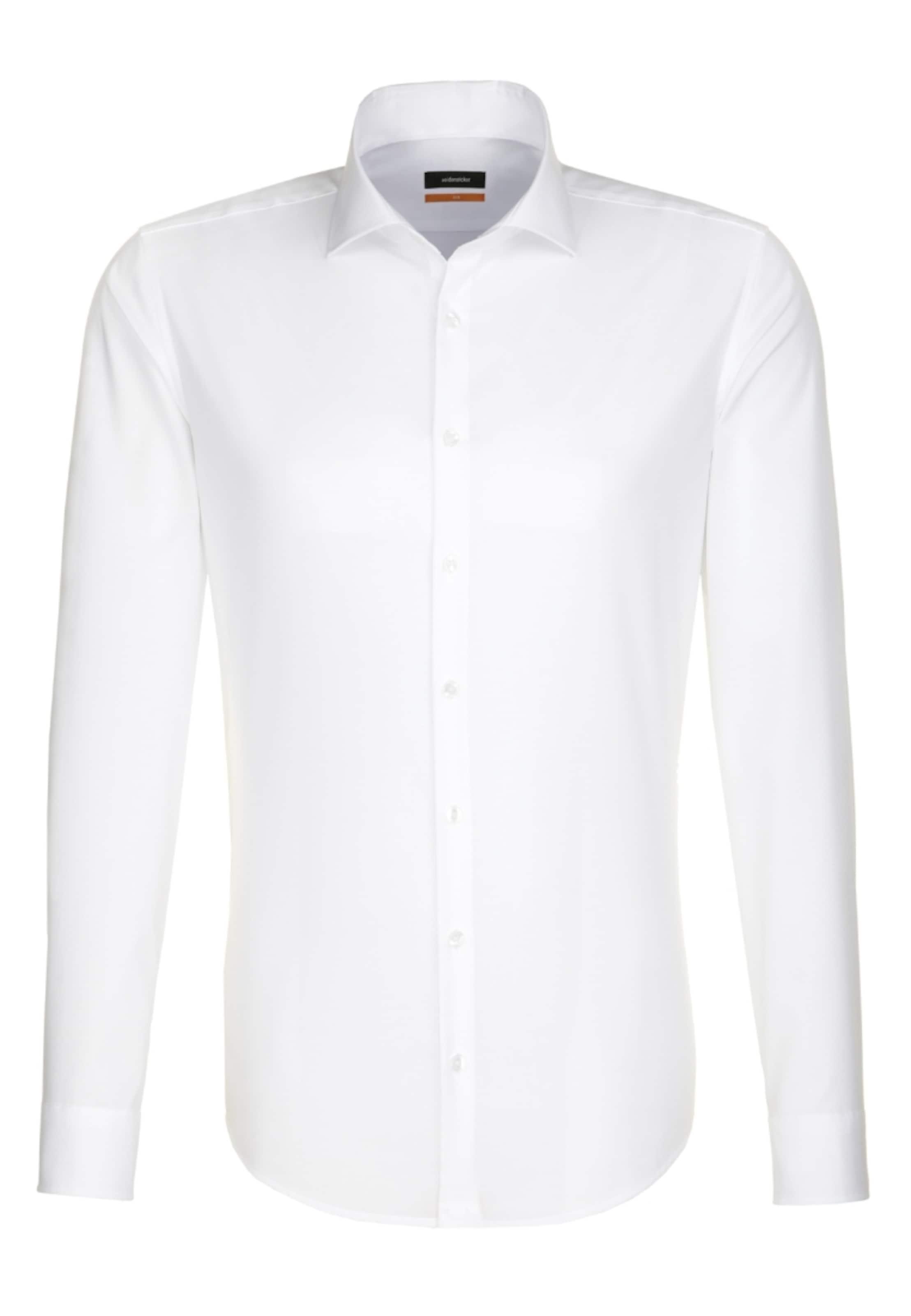 Rabatt Zuverlässig SEIDENSTICKER City-Hemd ' Slim ' Billig Verkauf Schnelle Lieferung Zu Verkaufen Authentische Online Kaufen 4bByHDlj1
