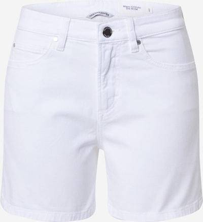 Marc O'Polo DENIM Džínsy - biela, Produkt