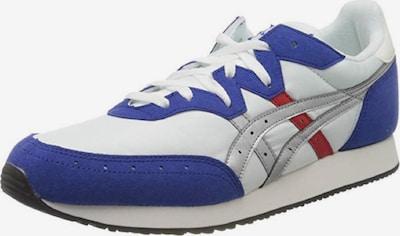 ASICS SportStyle Sneakers laag 'Tarther Og' in de kleur Blauw / Wit: Vooraanzicht