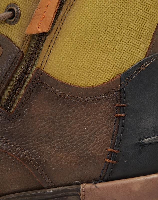 Haltbare | Mode billige Schuhe bugatti | Haltbare Schnürstiefel Schuhe Gut getragene Schuhe 34e881