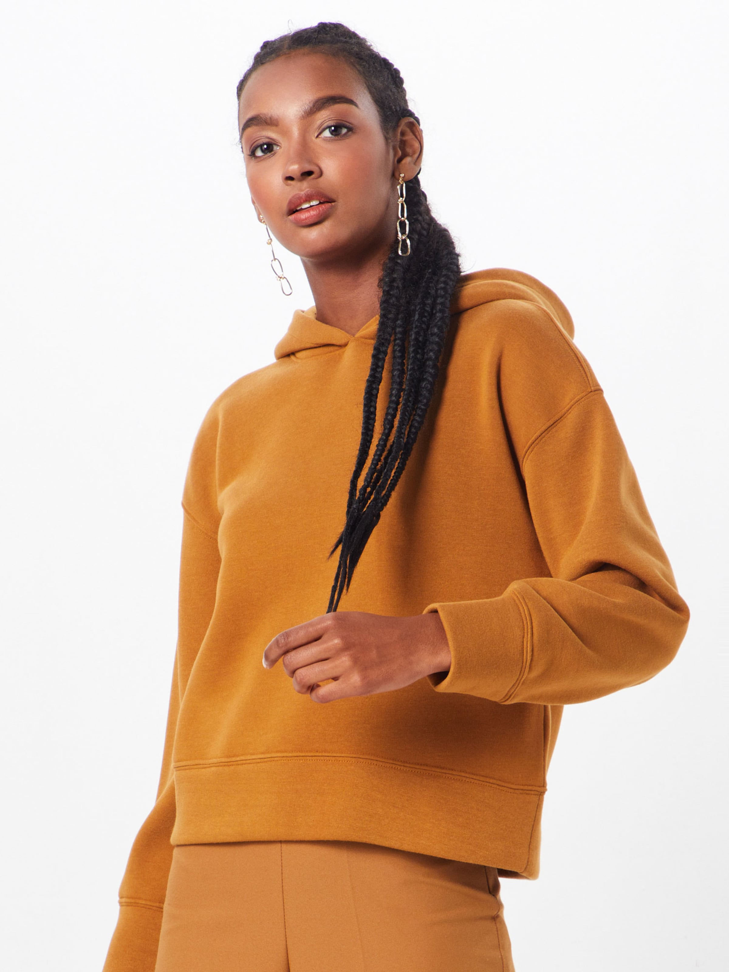 'masya' En Noisy shirt May Bronze Sweat vnwPmN0y8O