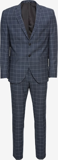 SELECTED HOMME Anzug 'Myloair Check Suit B Ex' in dunkelblau, Produktansicht