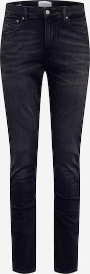 Calvin Klein Jeans Džíny 'CKJ 058 SLIM TAPER' - černá džínovina, Produkt