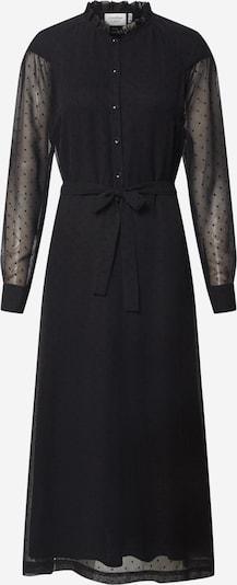 Another Label Blousejurk 'Amie' in de kleur Zwart, Productweergave