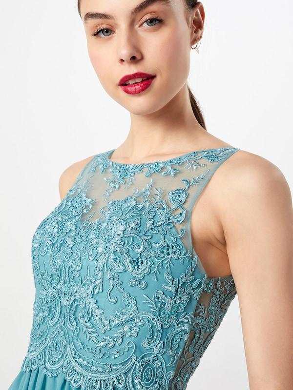 Vásárlás: Laona Estélyi ruhák kék, Méret XS aboutyou 30