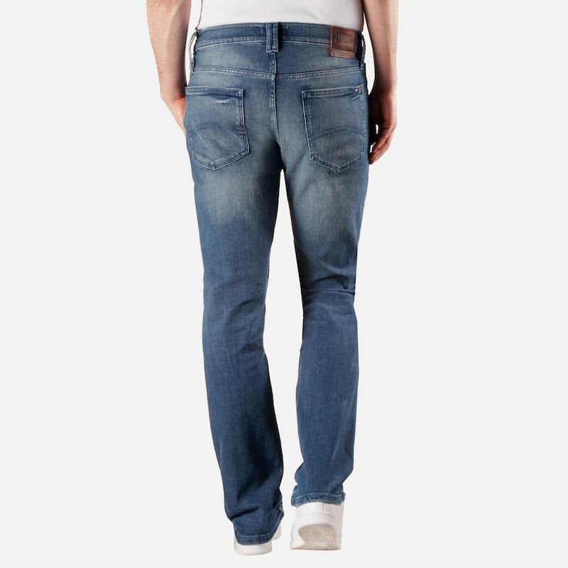 Tommy Jeans RYAN Straight Fit Jeans Herren