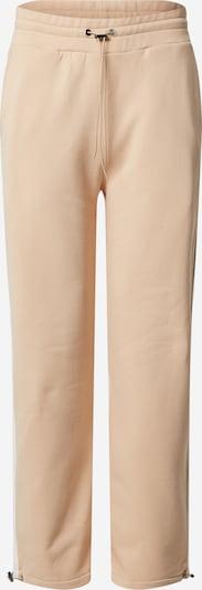 Kelnės iš NU-IN , spalva - smėlio / balkšva, Prekių apžvalga