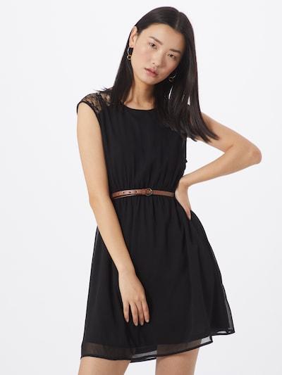 ONLY Kleid 'RANY' in schwarz, Modelansicht