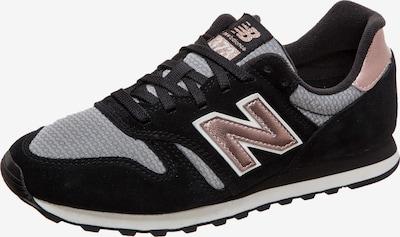 new balance Sneaker 'WL373-B' in rosegold / grau / schwarz, Produktansicht