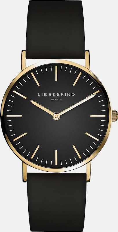 Liebeskind Berlin Quarzuhr 'New Case, LT-0095-LQ'