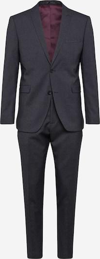 Esprit Collection Costume 'Winter Melange' en gris foncé, Vue avec produit