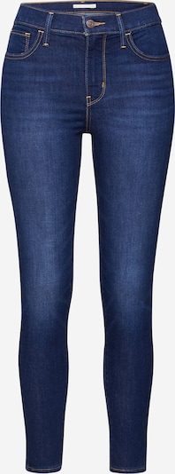 LEVI'S Jeans '720™ HR SUPER SKINNY ANKL' in blue denim, Produktansicht