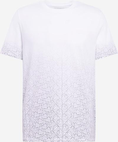 GUESS T-Shirt in weiß, Produktansicht