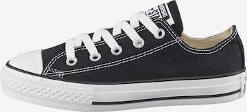 CONVERSE Sneaker 'All Star' in Schwarz