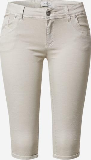 Hailys Jeans 'CR C JN Jenna' in de kleur Beige, Productweergave
