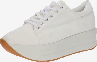 fehér VAGABOND SHOEMAKERS Rövid szárú edzőcipők, Termék nézet
