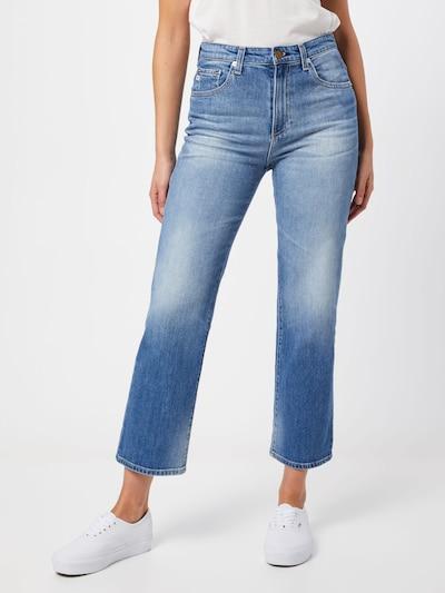 AG Jeans Jeans 'Rhett' in blue denim, Modelansicht