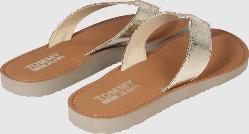 Tommy Jeans BEACH | Pantolette  GLITTER BEACH Jeans 2a0296