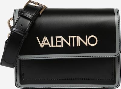 Valentino Bags Torba preko ramena 'Mayor' u siva / crna, Pregled proizvoda