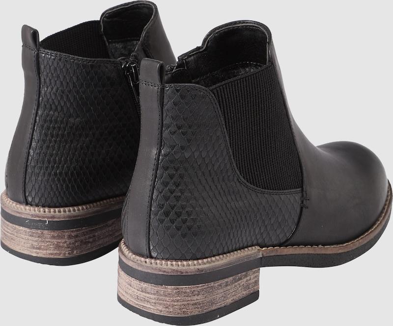 RIEKER Chelsea-Boot