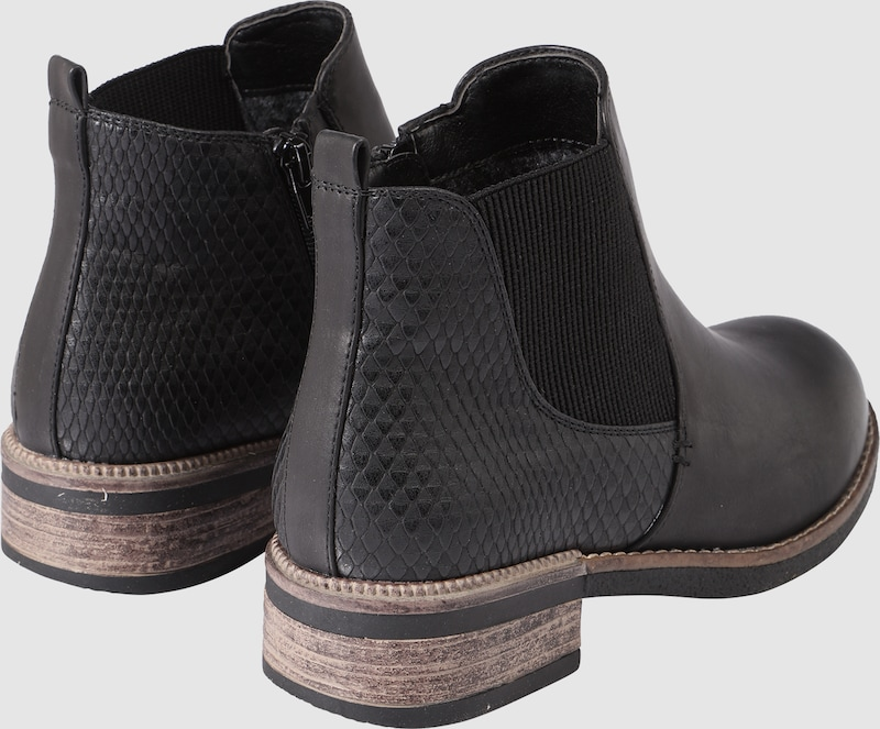 RIEKER Chelsea-Boot Chelsea-Boot RIEKER Verschleißfeste billige Schuhe Hohe Qualität fbcaab