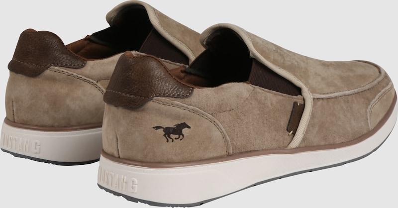 MUSTANG MUSTANG MUSTANG | Bequeme Slip-On Sneaker 60ccd6