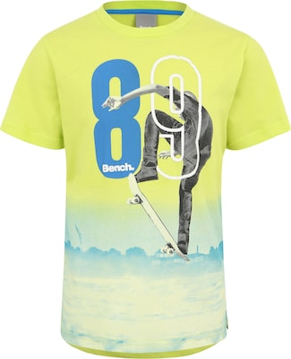 BENCH T-Shirt 'COOL SKATER'