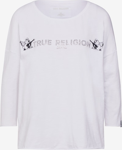 True Religion Shirt in weiß, Produktansicht