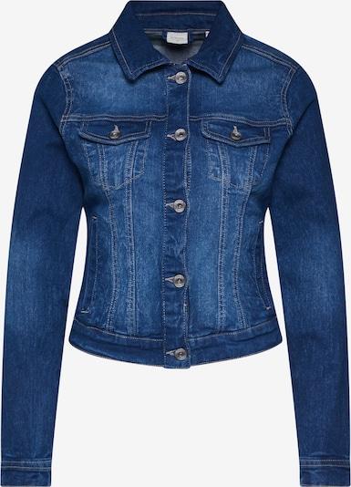 Cream Prehodna jakna | moder denim barva, Prikaz izdelka