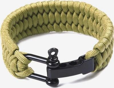 J. Jayz Armband in hellgrün, Produktansicht