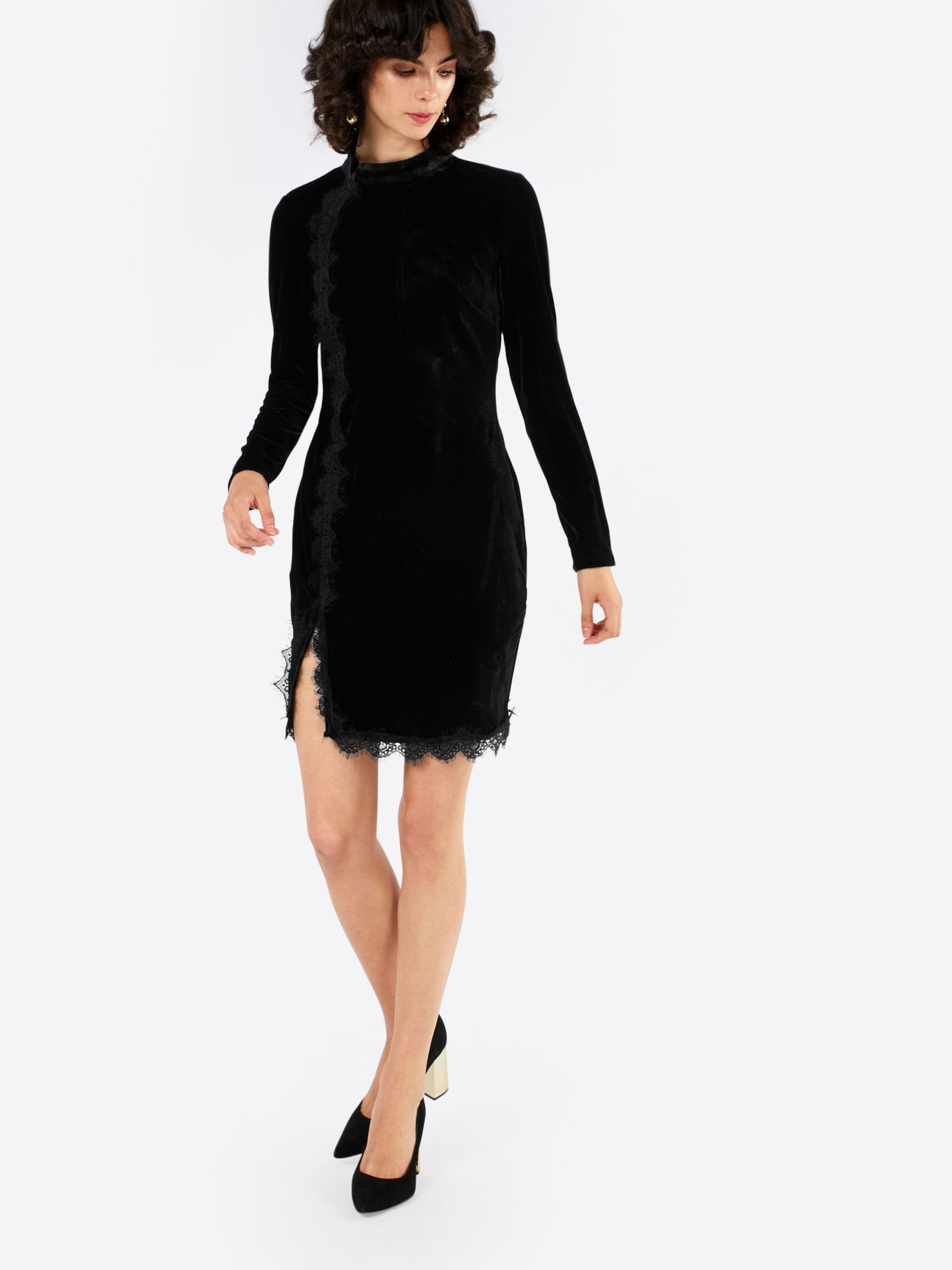 GLAMOROUS Kleid 'CK4429' Auslass Viele Arten Von fImN0qUJdL