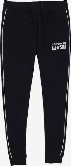 CONVERSE Trainingshose ' All Star ' in schwarz, Produktansicht