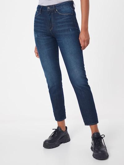 G-Star RAW Teksapüksid sinine denim, Modellivaade