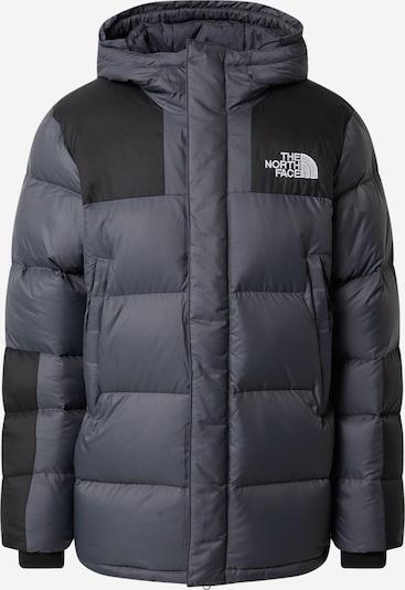 THE NORTH FACE Jacke 'Deptford Down' in grau / schwarz, Produktansicht