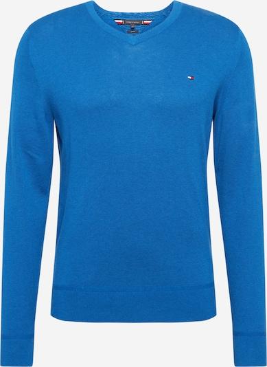 TOMMY HILFIGER Pulover | kraljevo modra barva, Prikaz izdelka