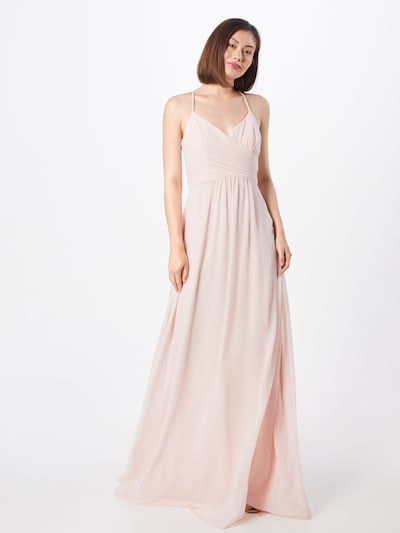 STAR NIGHT Kleid in pink: Frontalansicht