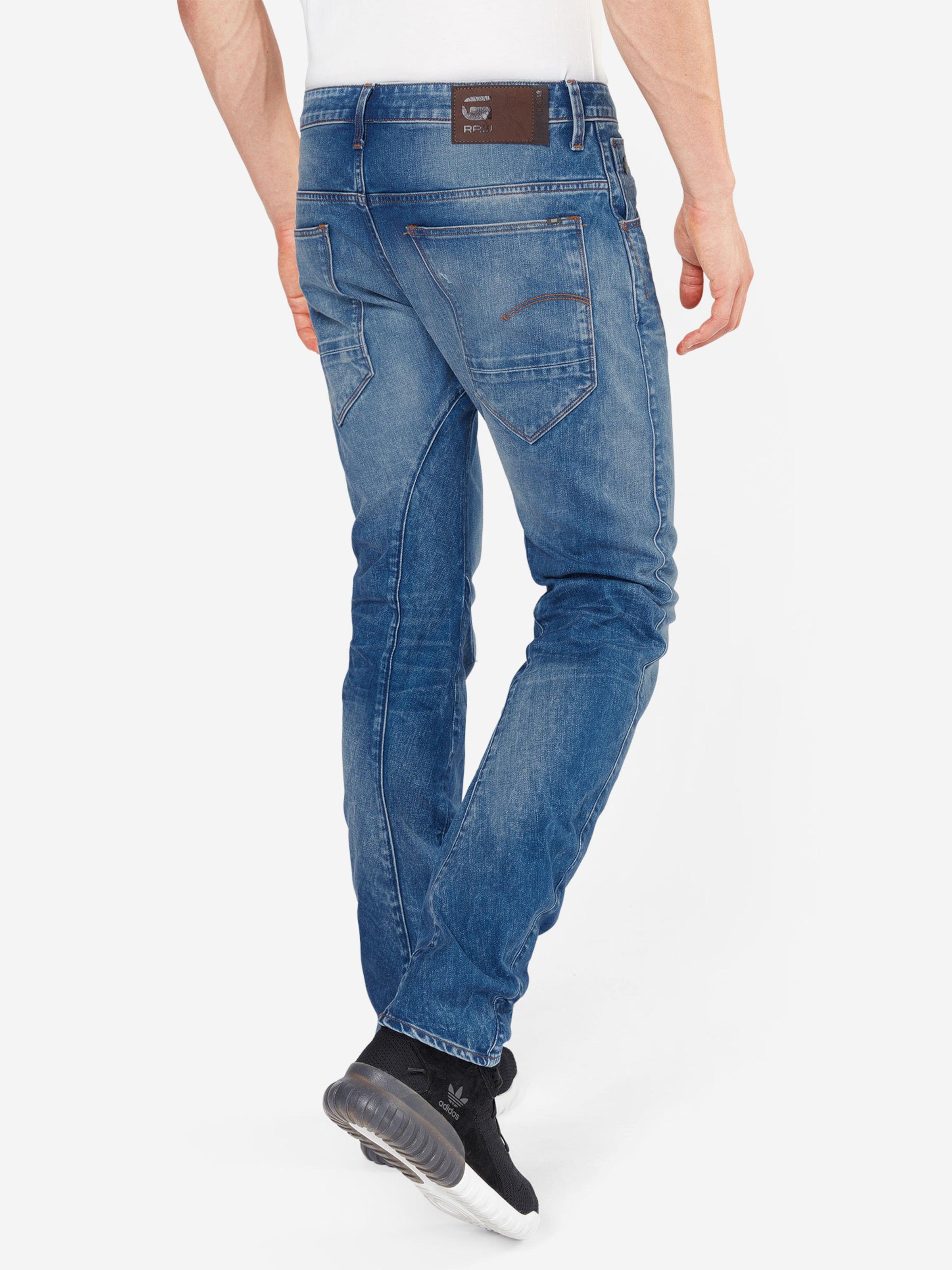 Günstigsten Preis Zu Verkaufen G-STAR RAW Jeans in Slim Fit 'Arc 3D' Manchester Großer Verkauf Günstig Online Große Auswahl An Günstigen Online WZyx6