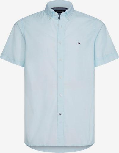 TOMMY HILFIGER Hemd in hellblau, Produktansicht