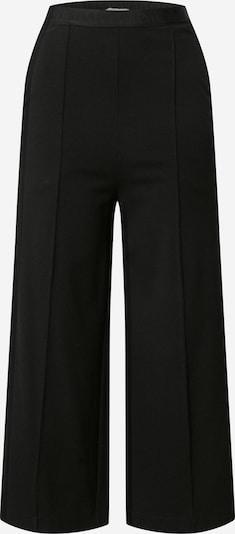 PATRIZIA PEPE Pantalon en noir, Vue avec produit