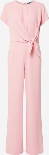 Tuta jumpsuit 'Abrinda' Lauren Ralph Lauren di colore rosa, Visualizzazione prodotti