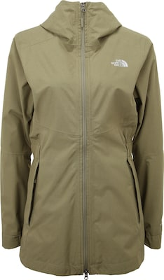 THE NORTH FACE Outdoor-Parka 'Hikesteller'