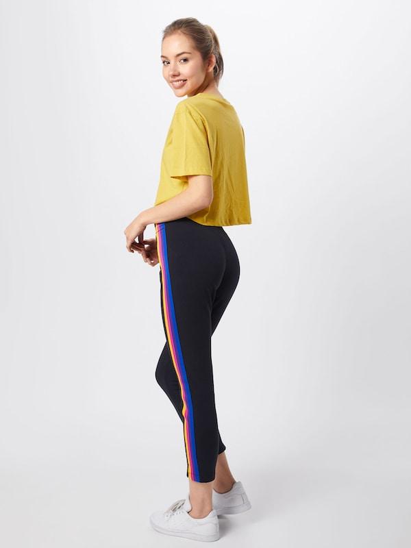 BleuRose Noir Authentic 'leggings' Champion En Athletic Leggings Apparel 0OnyvmN8w
