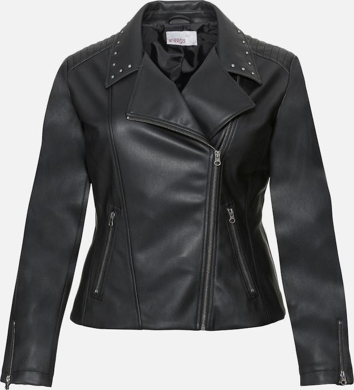 SheeGOTit Jacke in schwarz  Neue Kleidung in dieser Saison