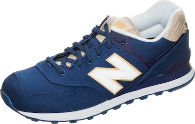 New Balance Sneaker 'ML574-RTA-D'