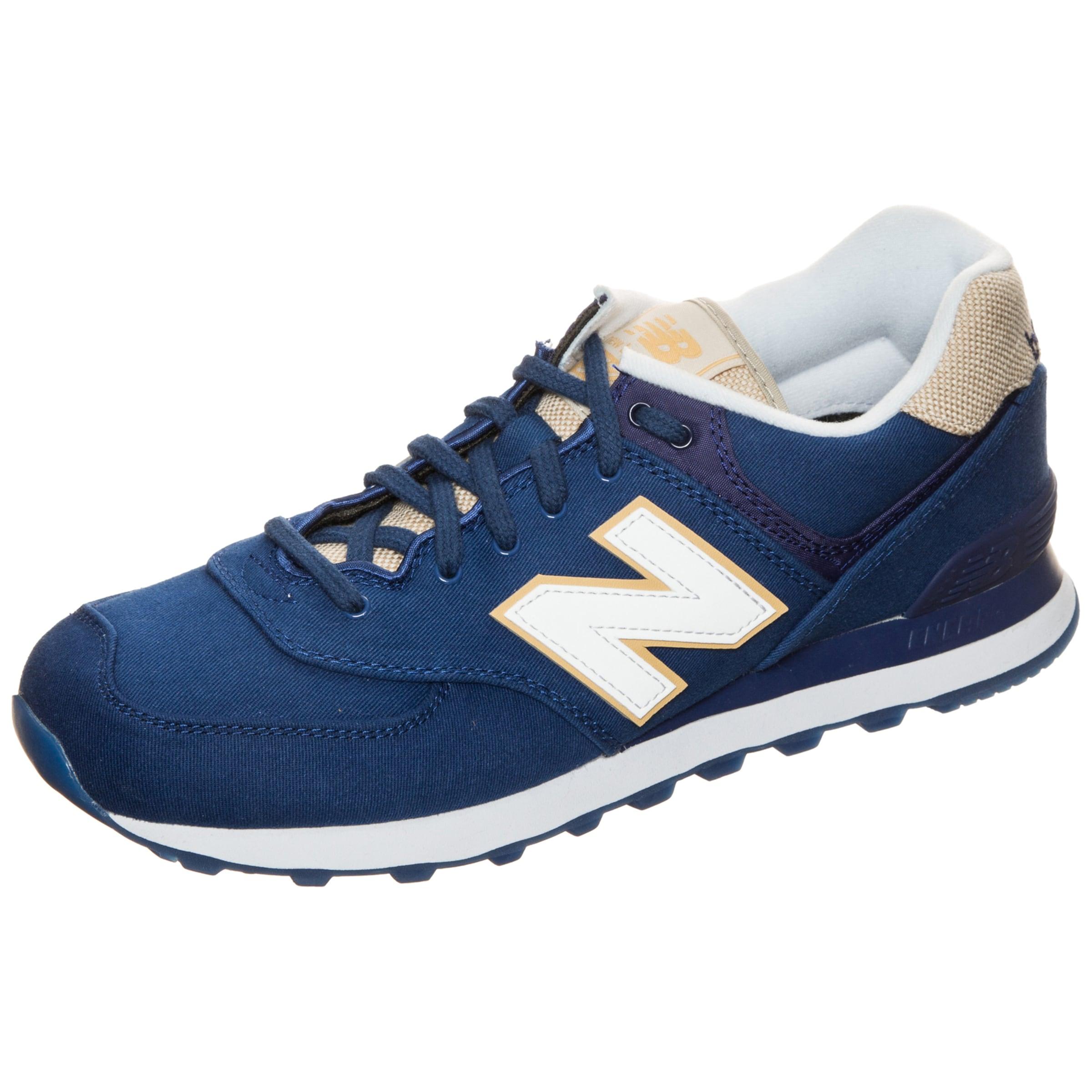 new balance Sneaker ML574-RTA-D Verschleißfeste billige Schuhe