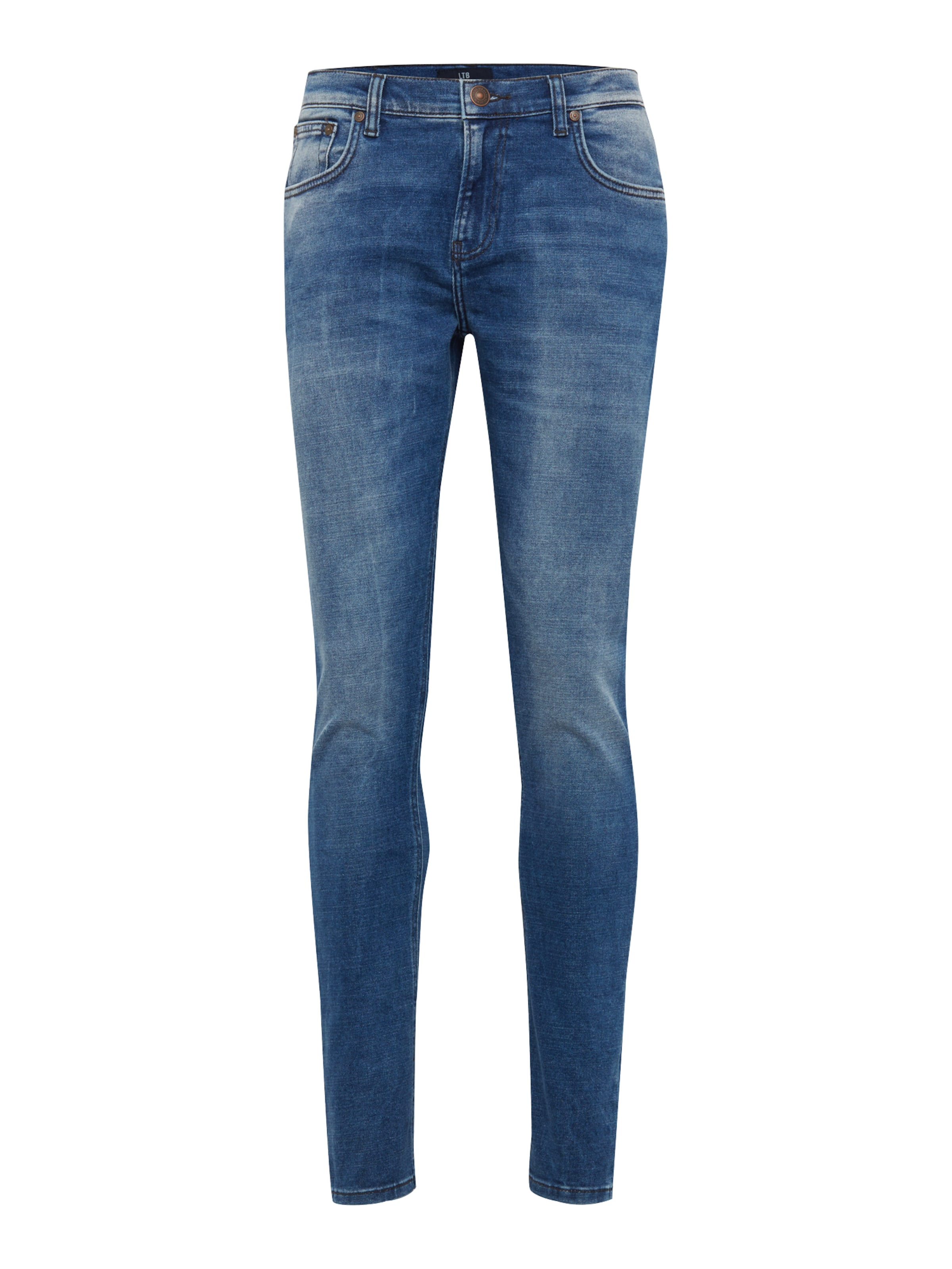 'smarty' Blue In Ltb Jeans Denim 5jR34AL
